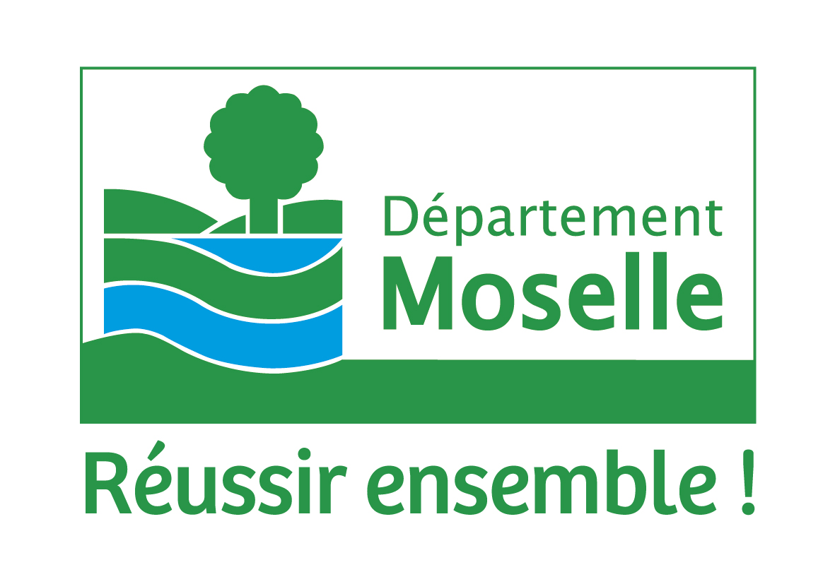 Logo Departement