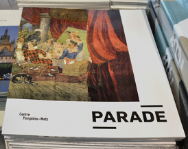 Parade - Exhibition Catalogue