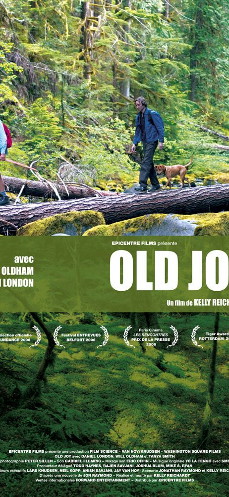 Old Joy, Kelly Reichardt © Epicentre