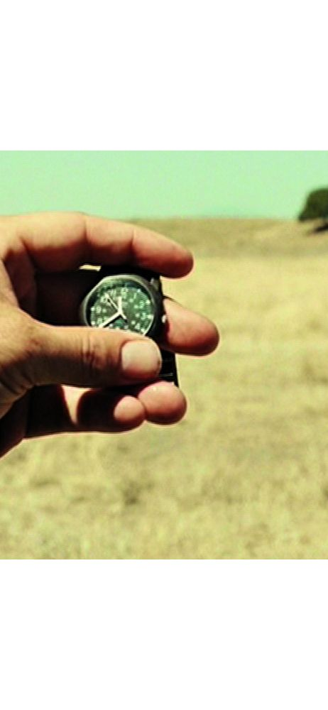 Christian Marclay, The Clock, 2010