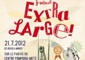 Affiche Extra Large