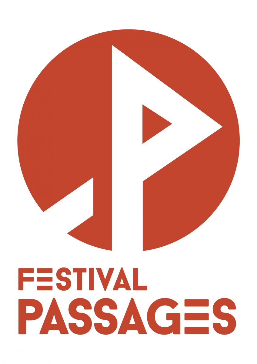 Logo Festival PASSAGES