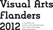Logo Visual Arts Flanders